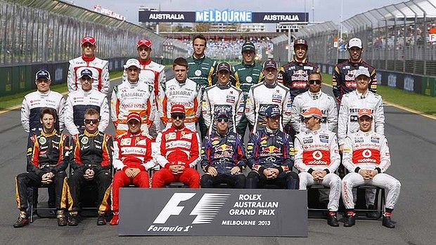 2013 F1 Season Review - InsideAutoTV Part 1 (VIDEO) | F1 and