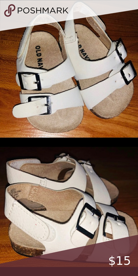 Baby Old Navy Sandals In 2020 Navy Sandals Old Navy Navy Shoes