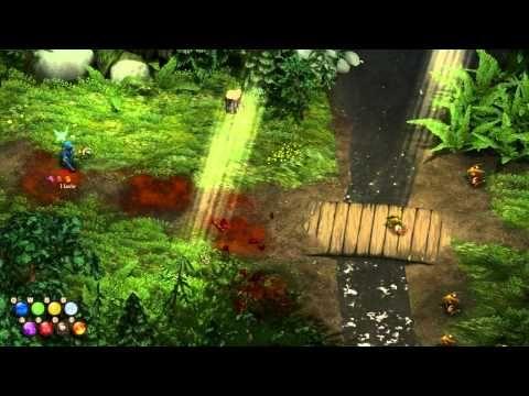 Handwich Plays Magicka - Episode 2: Lots o' Deaths