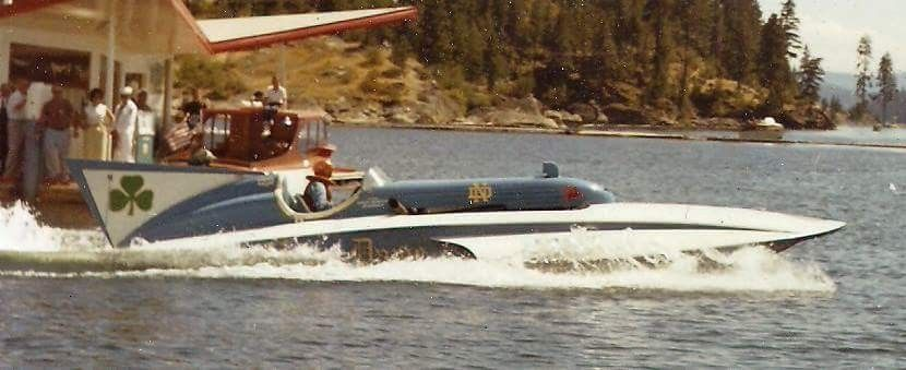 Pin by Bill Thresher on H-1 hydroplanes- Piston Pinterest - boat bill of sale