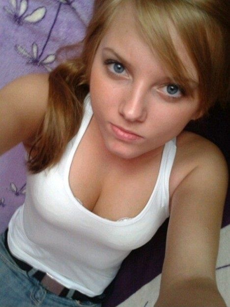 Im in love with this busty Russian redhead. Only - Tumbex