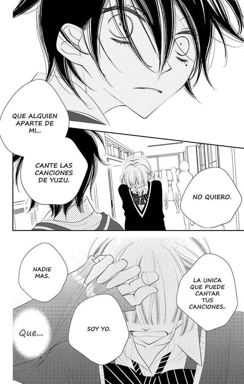 Siguiente página Anime, Manga, Shoujo