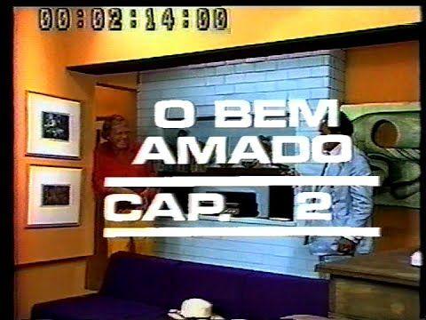 CASSINO DO CHACRINHA 1982 - YouTube