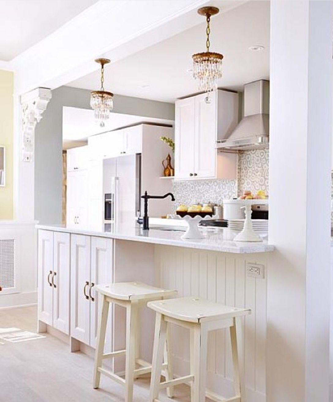 Sarah Richardson Kitchen Designs: Condo Ideas In 2019