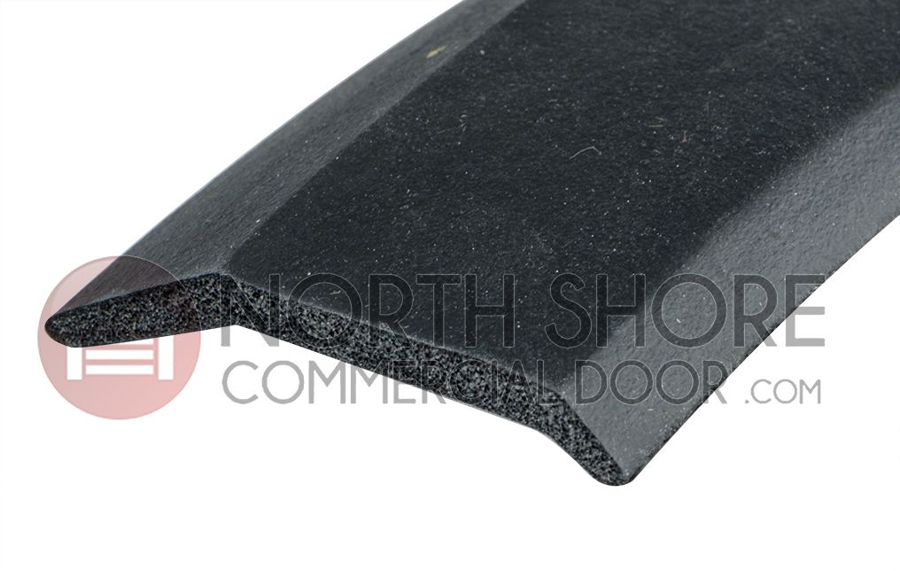 Garage Door Bottom Seal Weatherstripping For Wooden Doors