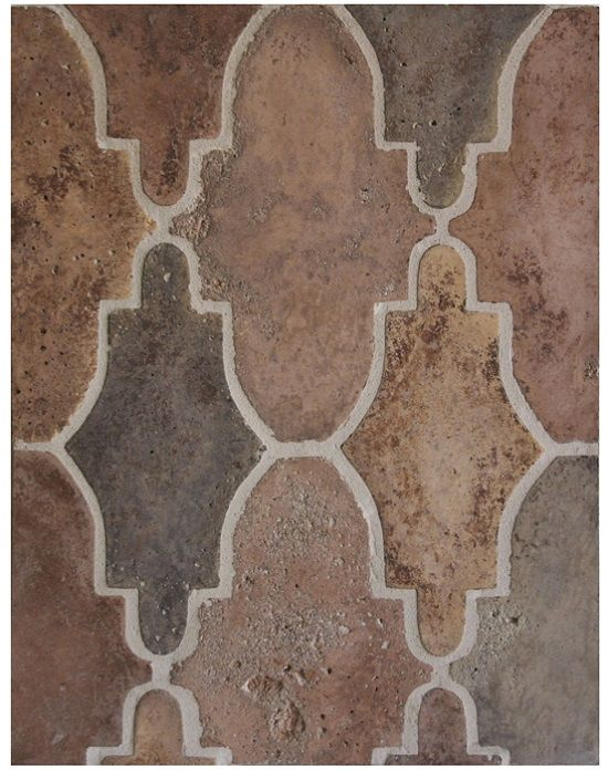 Arabesque varona spanish paver cement tile avente tile arabesque arabesque varona spanish paver cement tile avente tile ppazfo