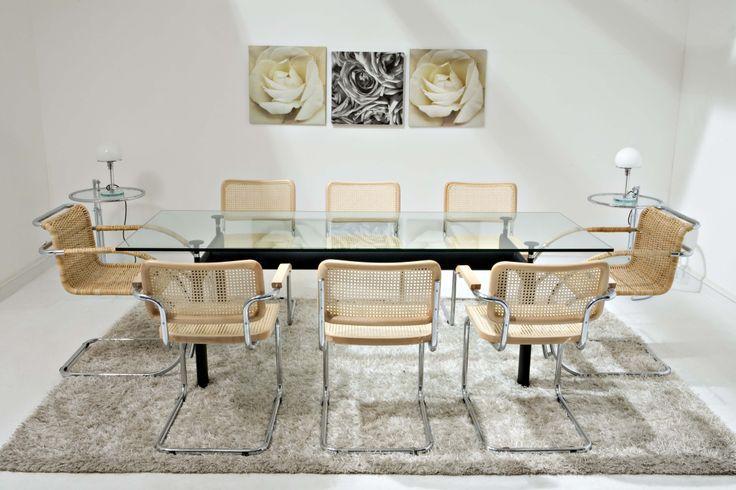 Cesca Chair Breuer Design Furnitures Amp Good Ideas