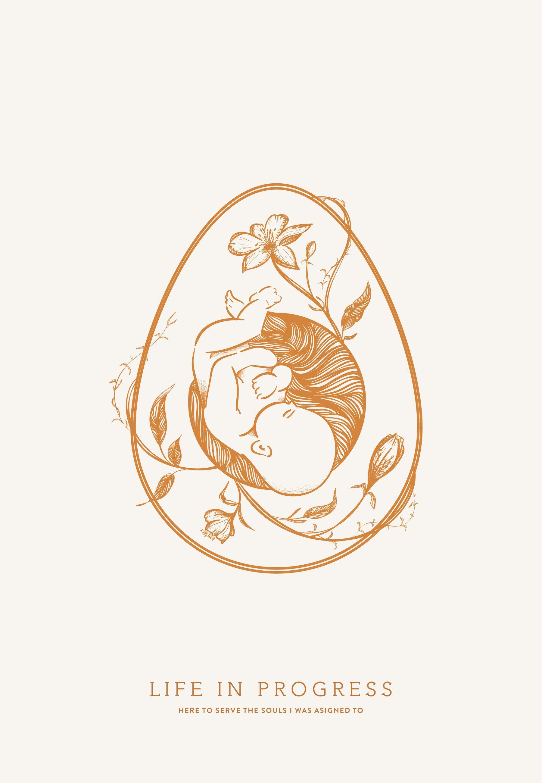 Image By Karolina Olszewska On Wizytowki Rysowac Szkice Ilustracje