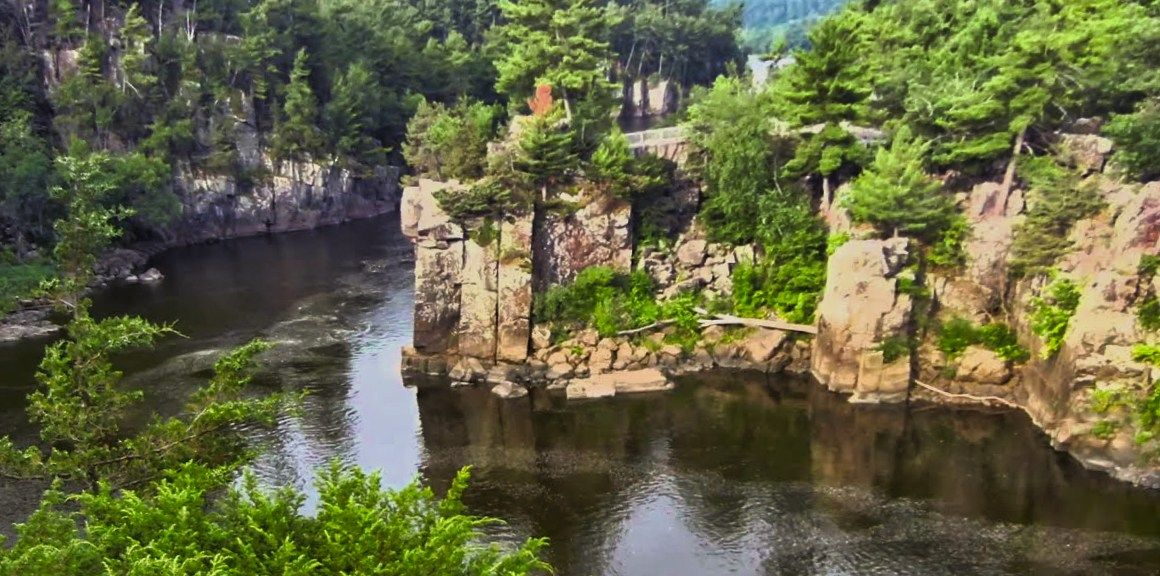 Off the Beaten Path in Wisconsin. Our Top 9 Hidden Gems! - Opting Out of Normal