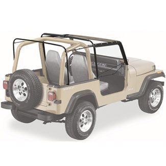 Best 1995 Jeep Wrangler Soft Top With Hardware #Jeep Http://ift.