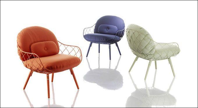 Decoradores famosos jaime hay n sill s o sillones - Decoradores de interiores famosos ...