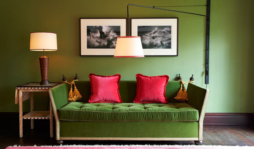 Top 5 Hotels with the Best Art Collections - Destination Luxury