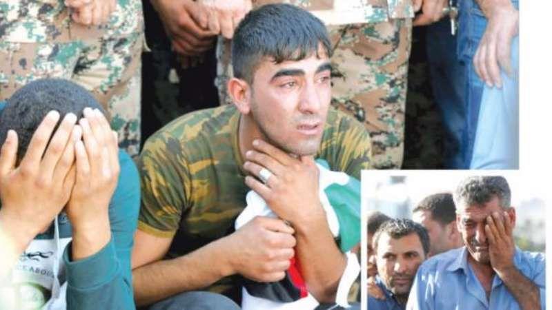 العفو الدولية ترسم صورة قاتمة عن أوضاع العالقين في مخيم الركبان