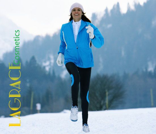 do you lose weight in cold weather
