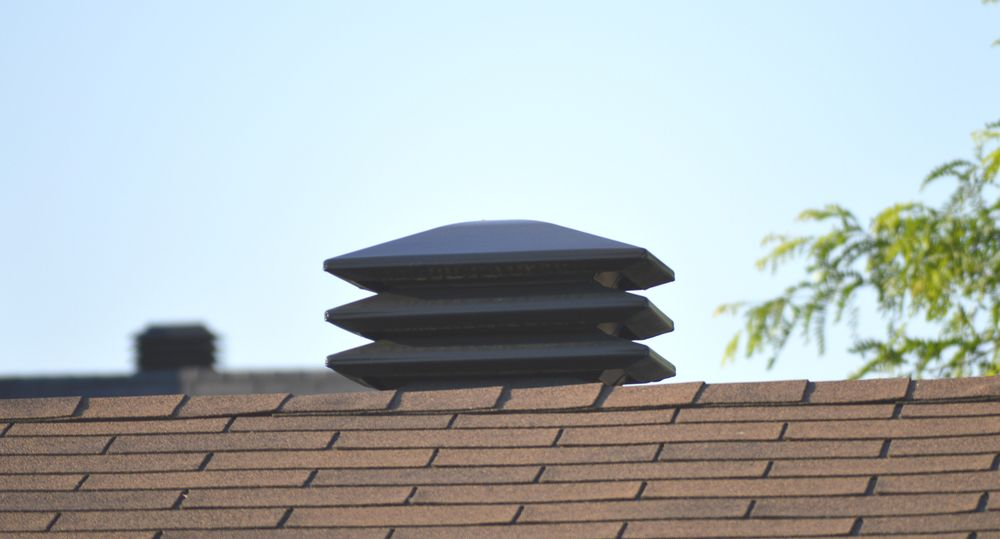 Your Roof Also Needs To Vent Roof This Or That Questions Vent Out