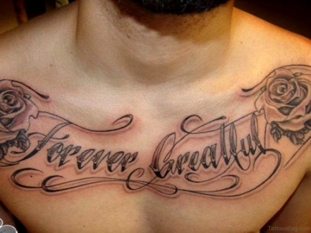 Family First Chest Tattoos Ideas In 2020 Chest Tattoo Men Tattoos For Guys Chest Tattoo