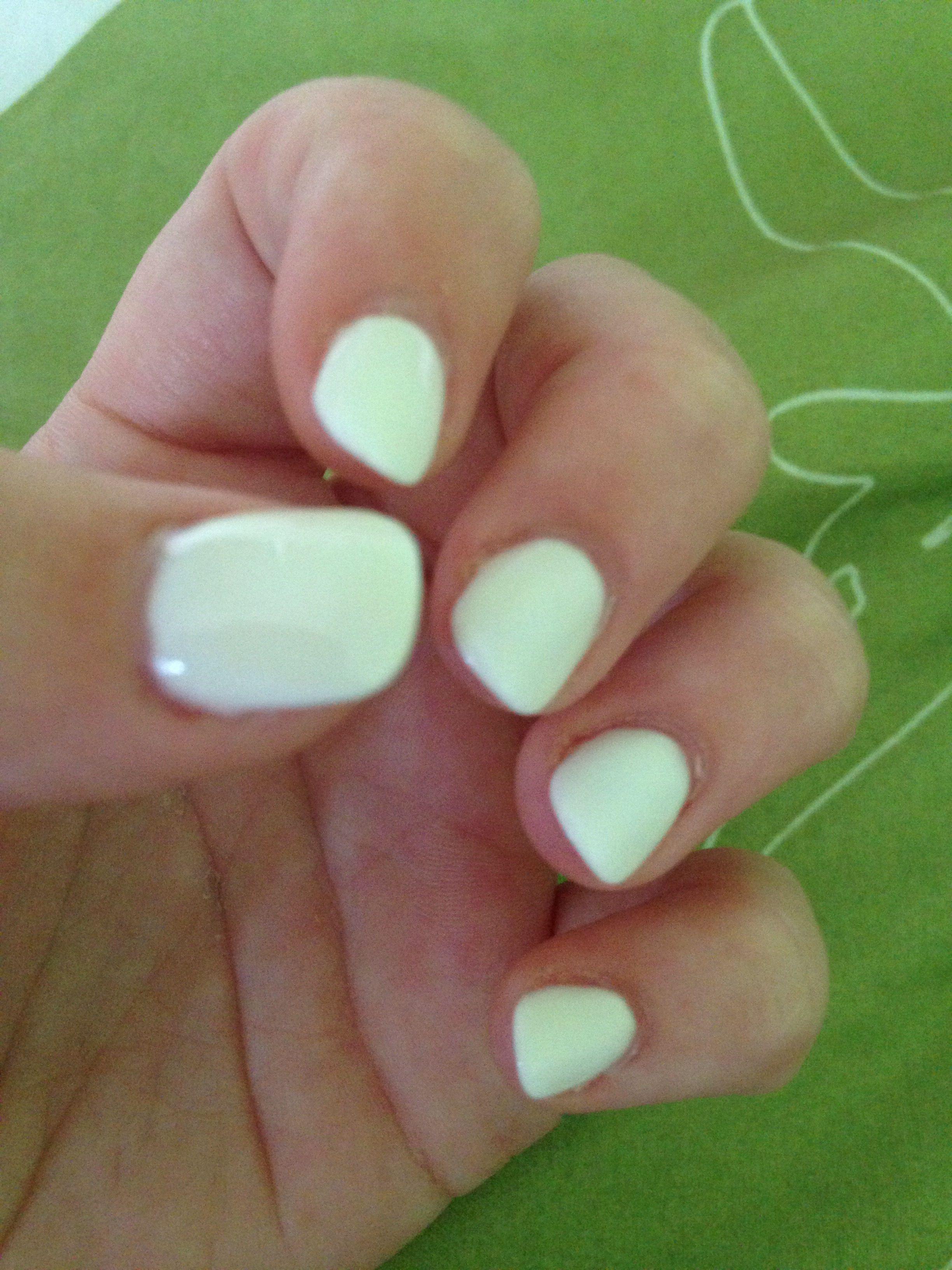 NexGen nails--better than acrylics, trust me!   Nail Art   Pinterest