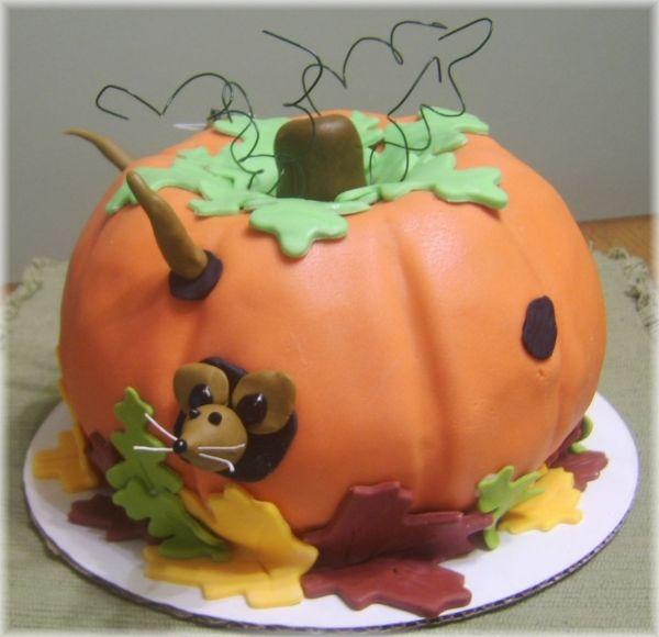 Pumpkin Moochers