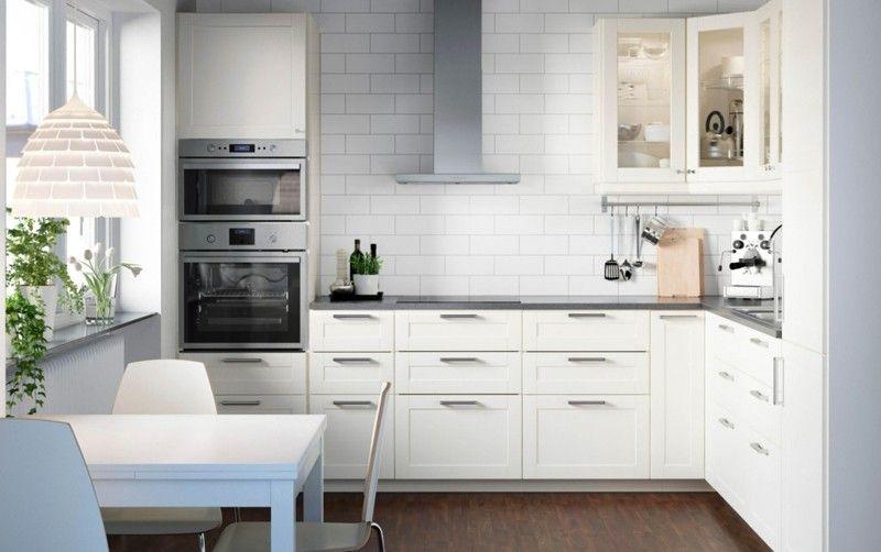 Cocinas Ikea 2016 - las nuevas tendencias que marcan estilo | Cocina ...