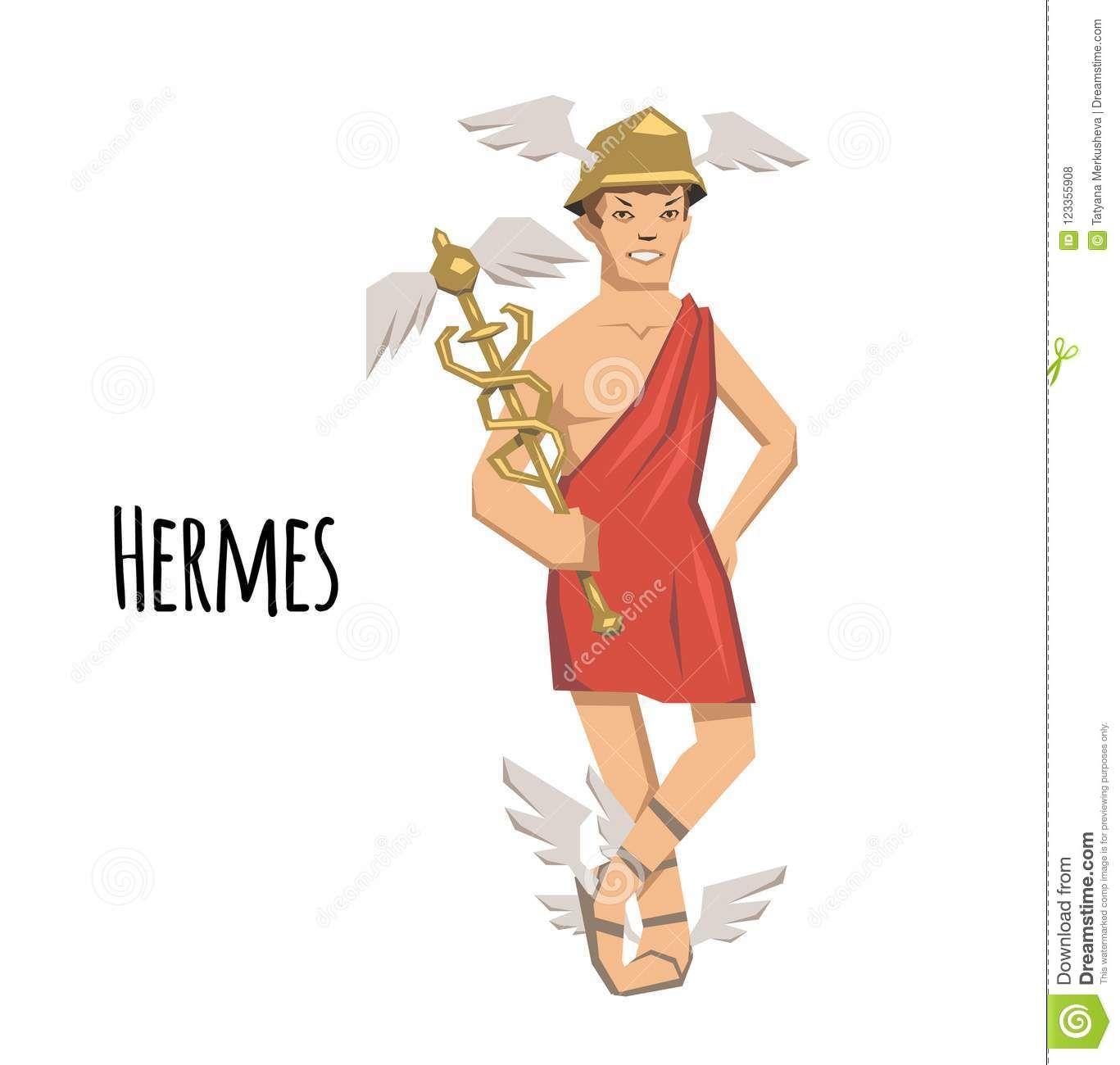 Epingle Sur Greek Mythology