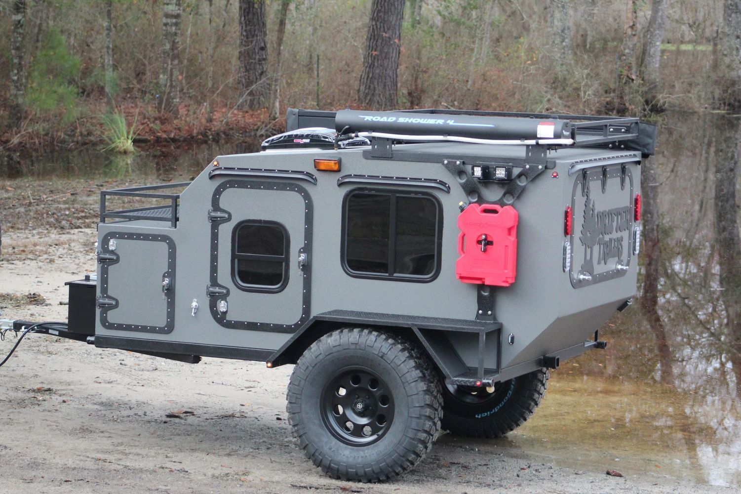 Photos Drifter Trailers Off Road Camper Trailer Overland