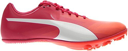 dfd48908b38e PUMA Womens Evospeed Sprint V6 Track Spike Shoe -- Click on the image for  additional details. (This is an Amazon affiliate link)