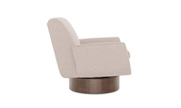 Drehstuhl · Mitte Des Jahrhunderts · Bingham Swivel Chair