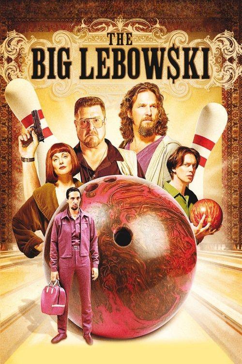 The Big Lebowski Movie O Grande Lebowski Melhores Filmes