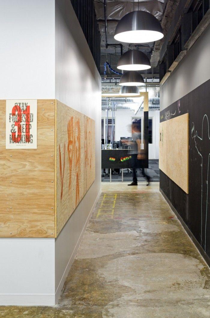 Office Tour Inside Facebook S Menlo Park Headquarters Best