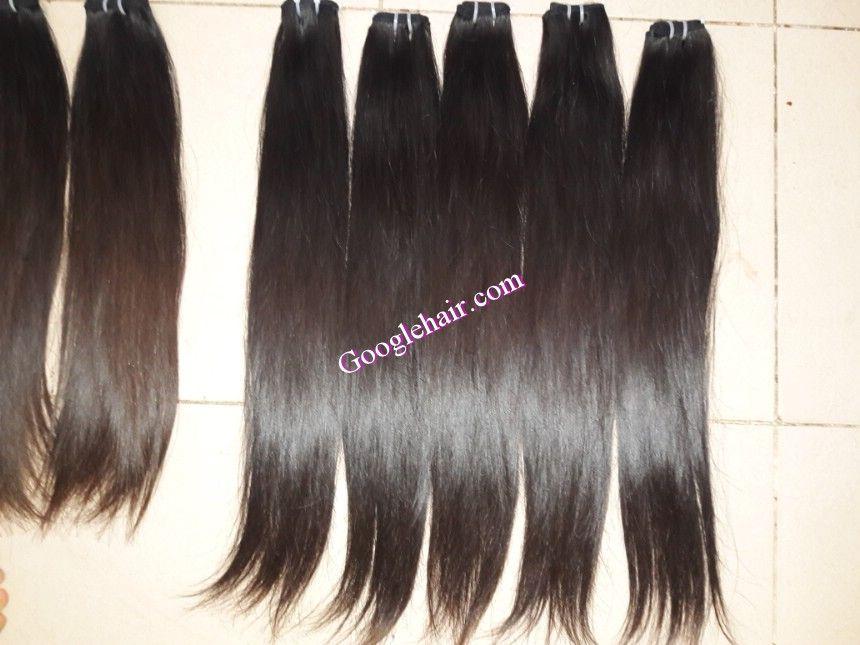 Single drawn hair straight machine weft hair extensions made in single drawn hair straight machine weft hair extensions made in vietnam pmusecretfo Images
