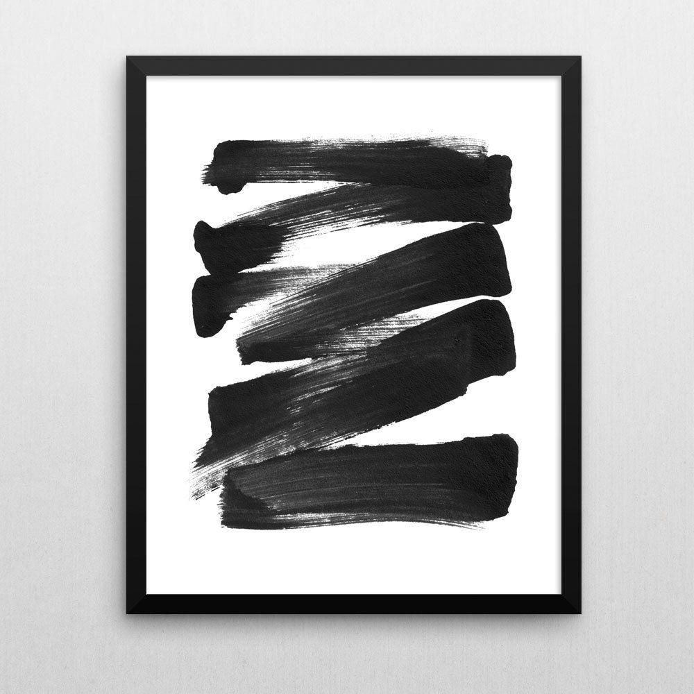 Black And White Artwork Hd