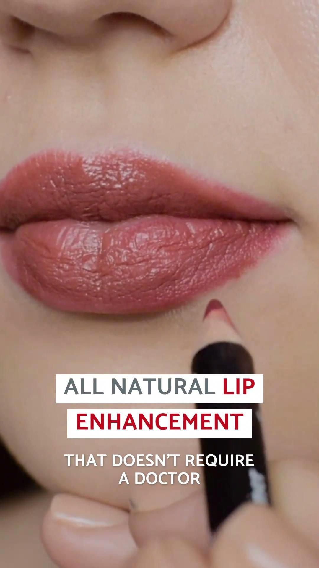 How to maintain healthy luminous lips in 2020 warts on