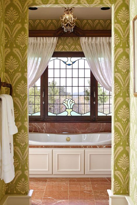 Stylish bathroom INTERIORS - STYLISH BATHROOMS Pinterest