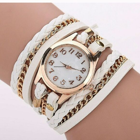 Accessories - 2016 hot sale fashion casual wrist watch pink