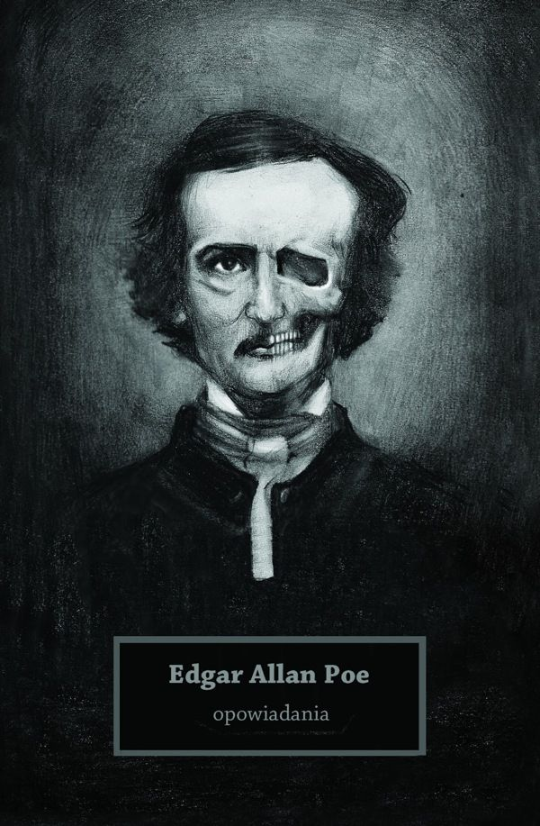 Poemas Corazon Delator Edgar Allan Poe Frases Http Www Behance Net Gallery Horror Books Cover 7677987 Arte Y