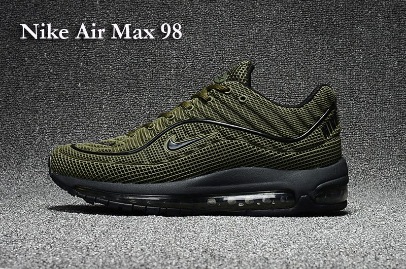 83d5461dbfd Air Max 98 Men Amy Green