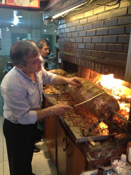 weird food savoury food kebab