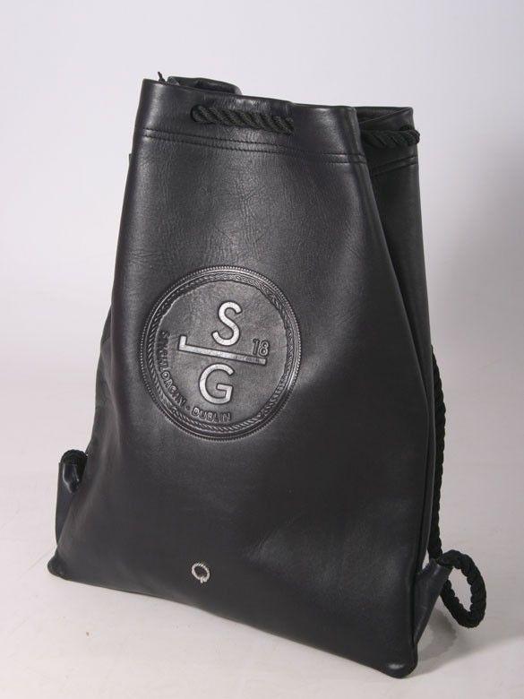 c98a56bcd2 Stighlorgan Driscoll Bag Navy by