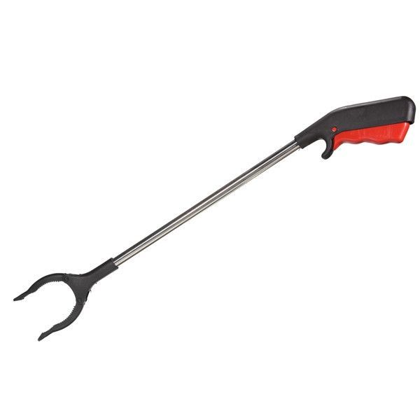 Litter Pick Up Extra Long Arm Reaching Extension Tool Grabber Easy Reach Pickers