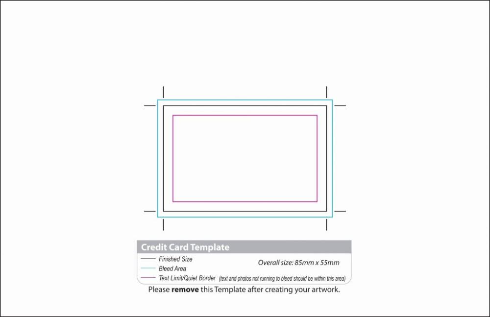 Business Card Size Word Template Beautiful Wallet Size Template Word Inside Credit Card Size Te Free Business Card Templates Credit Card Slip Business Card Psd