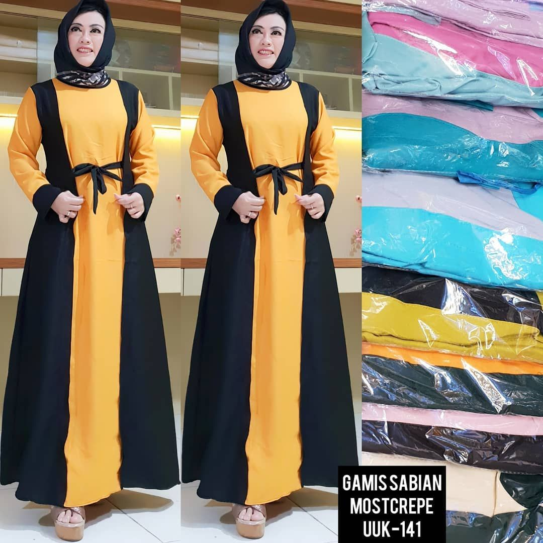 Pin on Gamis