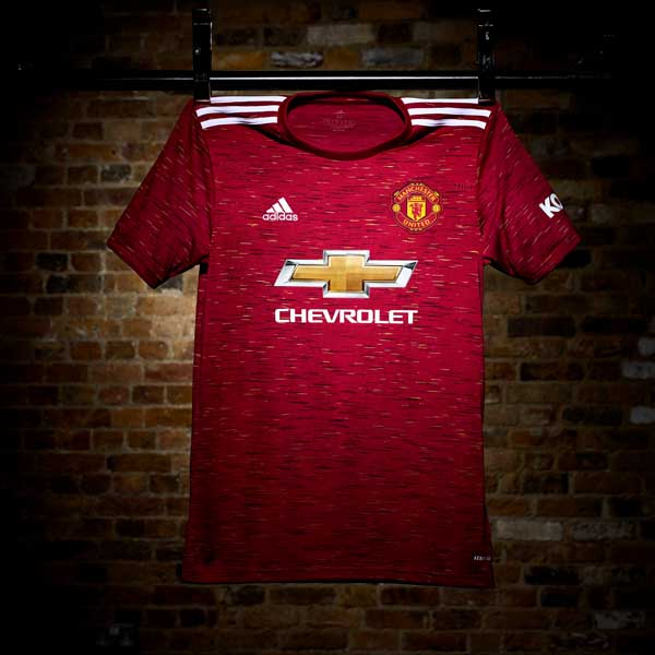 Adidas Launch Manchester United 20 21 Third Shirt Soccerbible In 2020 Manchester United Football Outfits Junior Shirts