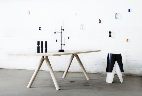 Staffan Holm furniture