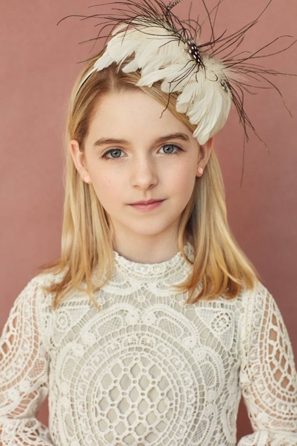 0534fc1be Mckenna Grace | Mckenna Grace | Mckenna grace, Magazines for kids ...