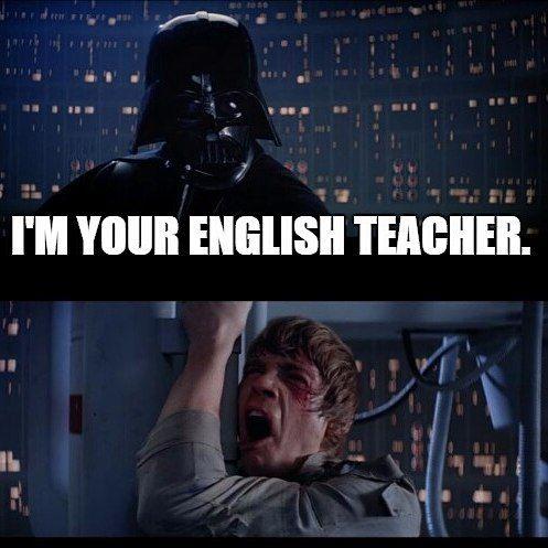 Find better English teachers on ESLexpat.com - #funnymemes ...