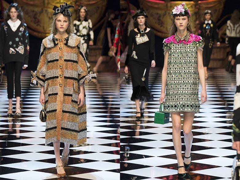 Неделя моды в Милане 2016/2017   фото, коллекции