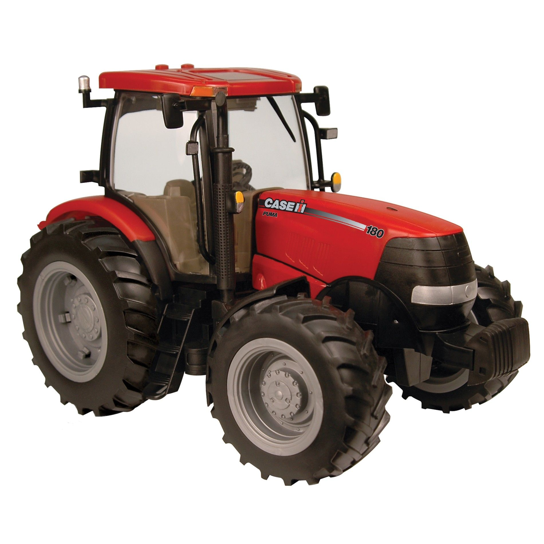 Case Ih Tractor Clipart - Clipart Kid