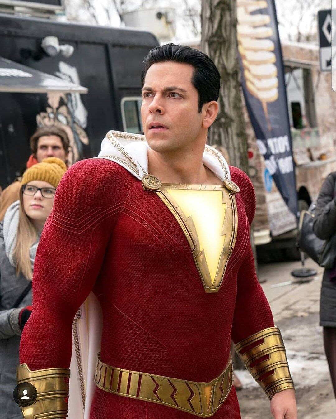 Textless HD Version Of Shazam