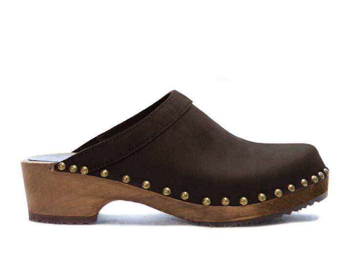 6fa383fbad17e Pin by Nicki Hui Bettino on Shoes in 2019 | Clog sandals, Swedish ...