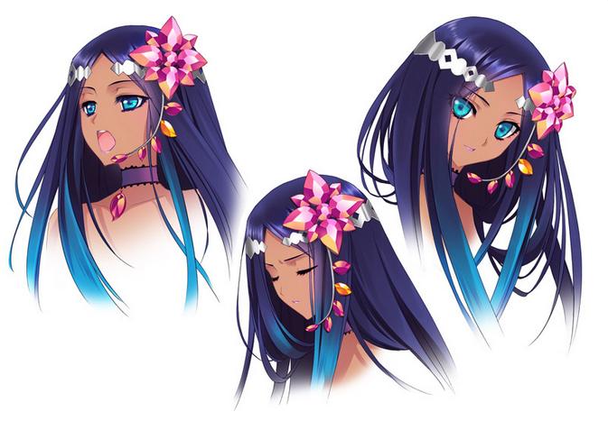 Merli | Vocaloid | Vocaloid, Anime, Anime art